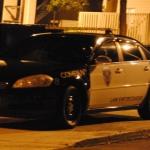 SECPD Police Car